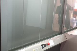 Atypické řešení výtahu - MŠ Jahoda