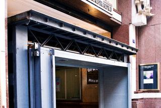Atypický výtah, nákladní chodníkový výtah na kulisy, 2 stanice, Praha 1