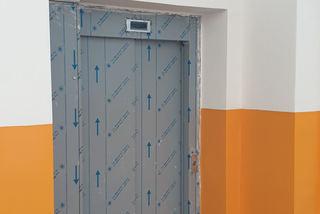 výtah v pražské ZŠ Masaryka