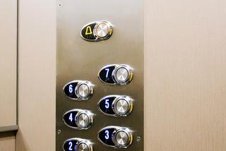 Rekonstrukce výtahu v bytovém domě, 4 osoby, 8 stanic, Praha 4, b