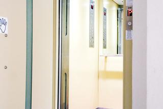 Rekonstrukce výtahu v bytovém domě, 5 osob, 9 stanic, Praha 5