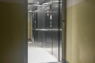 Osobn vtah Orona, modernizace, Praha 8