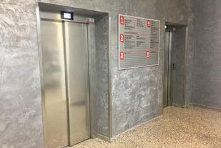 Osobn vtahy Orona, modernizace Praha 5, Smchov