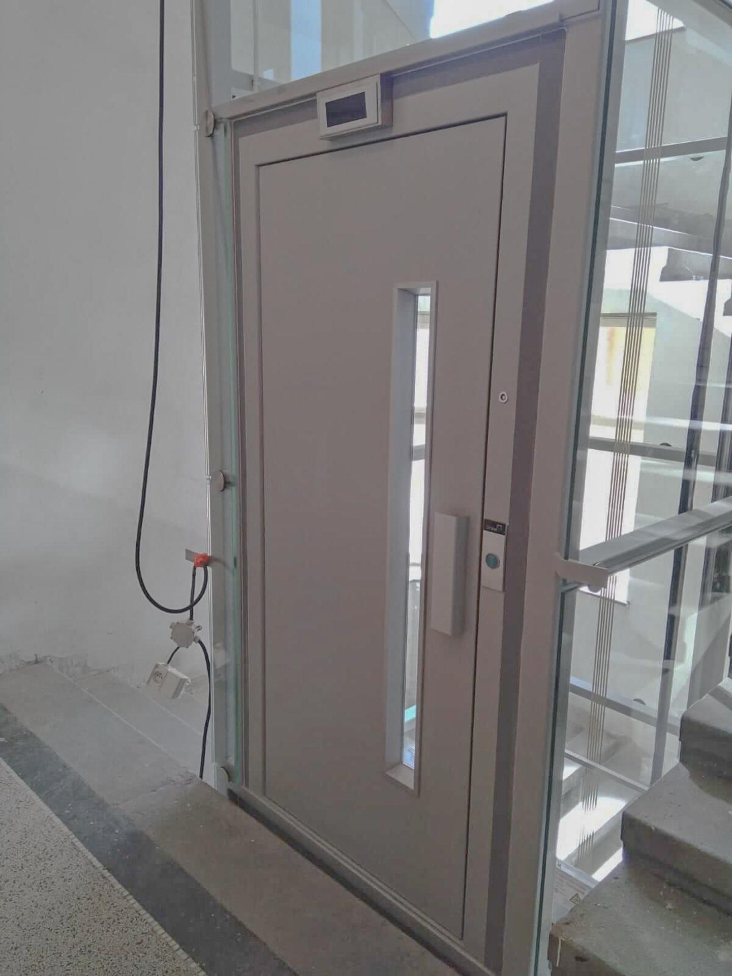 Co nový výtah přináší