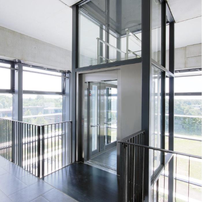 Kdy a proč modernizovat výtah