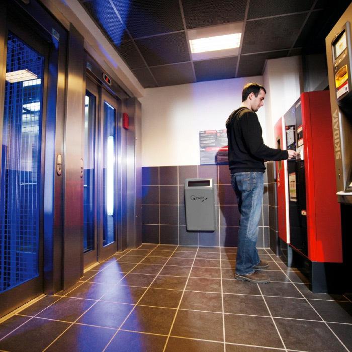 Jak probíhá modernizace výtahů