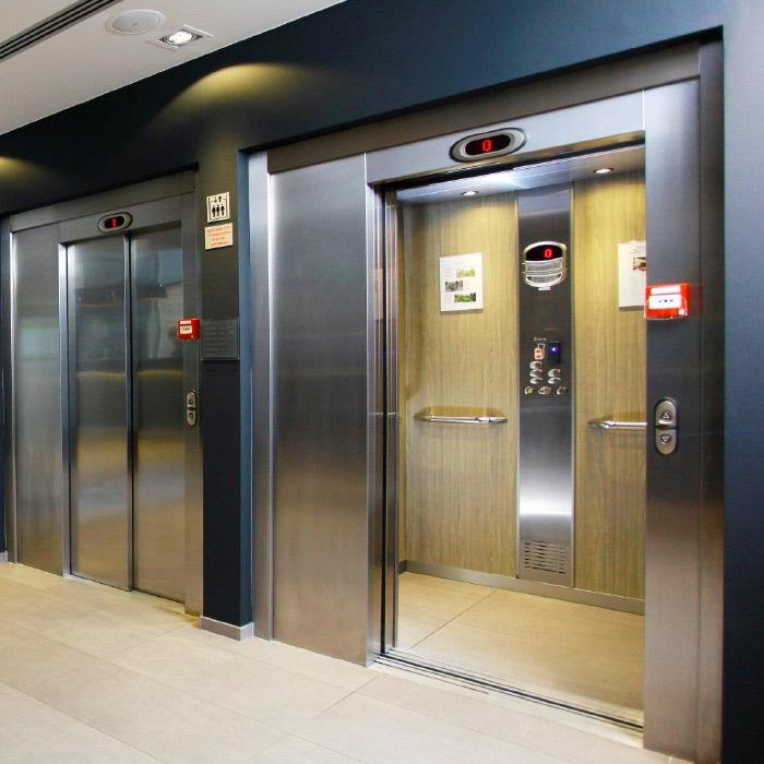 Servis výtahů od nás