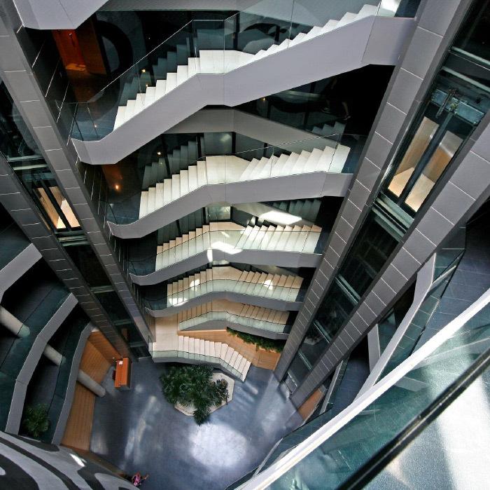 Zákonné povinnosti provozovatele výtahů
