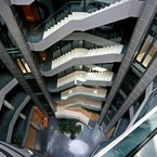 Dozorce výtahů - region Praha