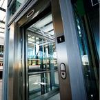 Rekonstrukce výtahů