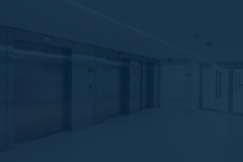 Technologie nákladních výtahů
